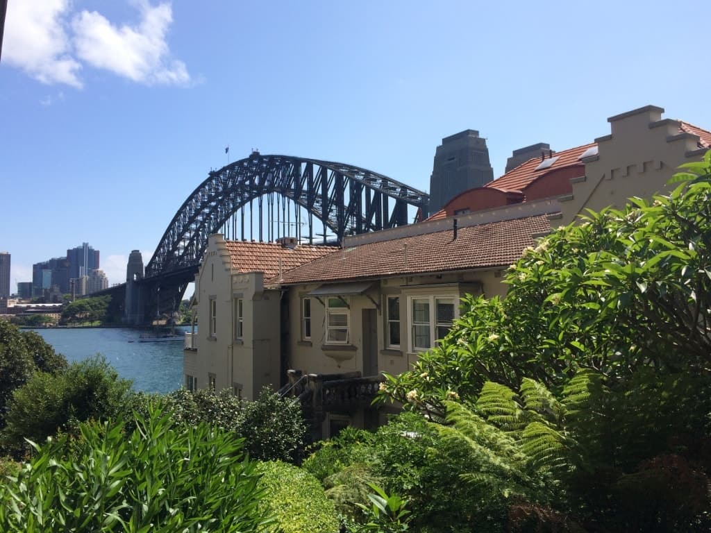 Housesitting Sydney